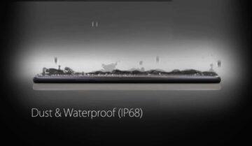 كيف تكون أجهزة الـ Smartphones مقاومة للماء ؟ موضوع مفصل 9