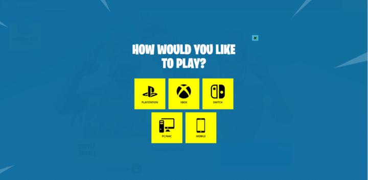 متطلبات تشغيل Fortnite مع طرق التحميل وكيفية اللعب 3