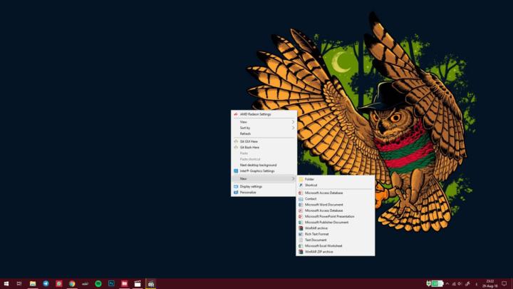 مميزات التحديث القادم ل ويندوز Windows 10 4