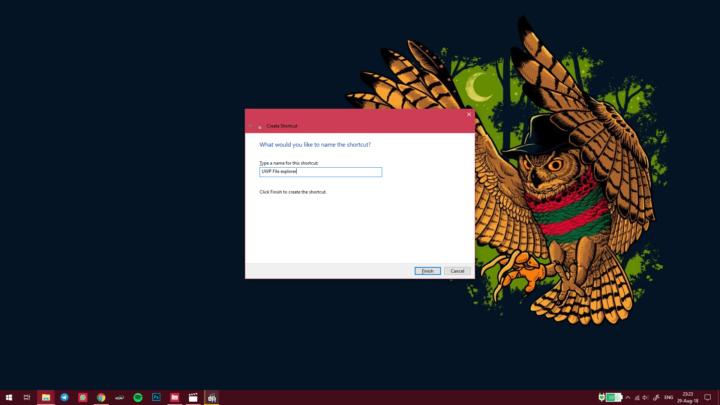 مميزات التحديث القادم ل ويندوز Windows 10 5