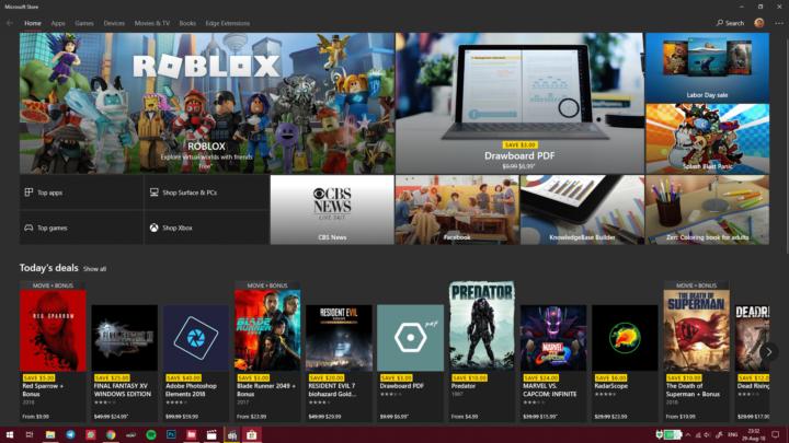مميزات التحديث القادم ل ويندوز Windows 10 6