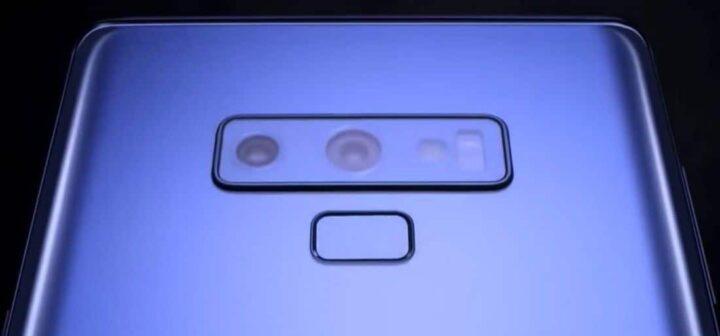 اول ما يجب ان تفعله بعد شرائك لجهاز Galaxy Note 9 3