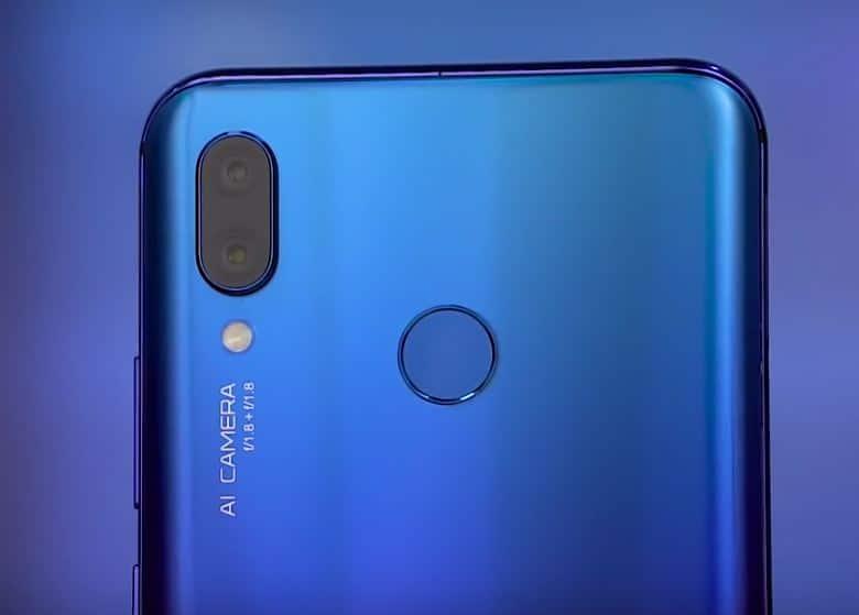 سعر ومواصفات هاتف هواوي نوفا 3 ومميزات وعيوب Huawei Nova 3 2