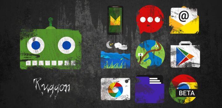 افضل تطبيقات Launcher وايقونات و Widgets وخلفيات على Android 11