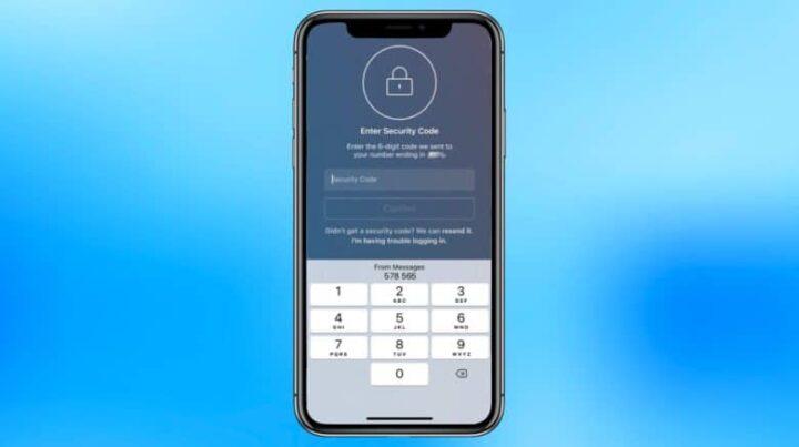 5 إعدادات متعلقة بالآمان في iOS 12 يجب عليك تغييرها الآن! 1