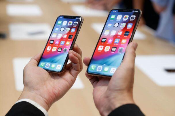 مواصفات هاتفي آبل آيفون XS و XS Max الجديدين مع السعر والمميزات 12