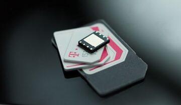 ماهي تقنية الـ e-SIM الجديدة التي ستسبدل شرائح الـ Nano Sim