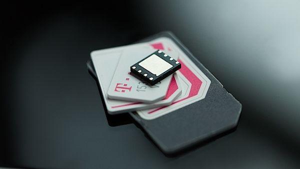 ماهي تقنية الـ e-SIM الجديدة التي ستسبدل شرائح الـ Nano Sim 1
