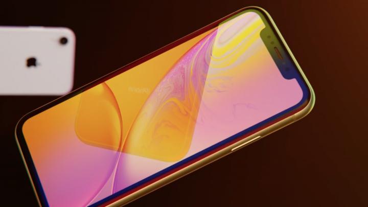 مواصفات هاتف آبل الإقتصادي الجديد آيفون XR مع السعر والمميزات 10