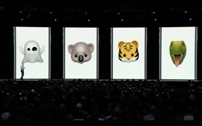 مميزات اصدار IOS 12 الجديد و الأجهزة الداعمة للتحديث الجديد 5