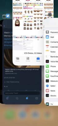 مميزات اصدار IOS 12 الجديد و الأجهزة الداعمة للتحديث الجديد 8