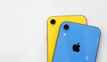 شركة Apple تخطط لتخفيض أسعار iPhone 1