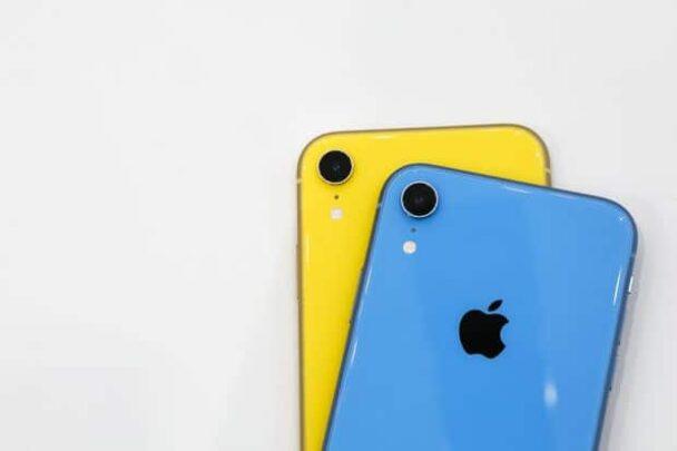 مواصفات هاتف آبل الإقتصادي الجديد آيفون XR مع السعر والمميزات 7