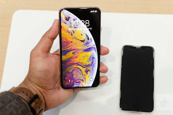 مواصفات هاتفي آبل آيفون XS و XS Max الجديدين مع السعر والمميزات 2