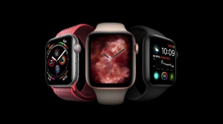 مواصفات الساعة الجديدة Apple Watch Series 4 مع السعر 3