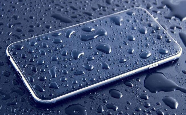 ماهي شهادة IP68 لمقاومة المياه والغبار في الهواتف؟ 1