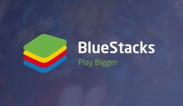 تحميل BlueStacks لتشغيل تطبيقات والعاب الاندرويد علي ويندوز مع الشرح 7