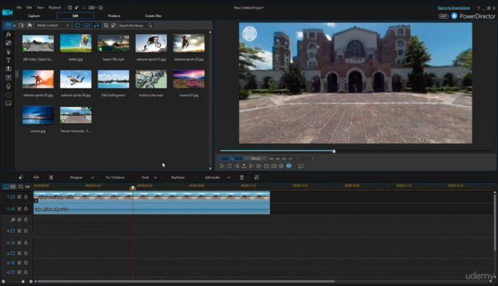 افضل البدائل لتطبيق Adobe Premiere على انظمة ويندوز 1