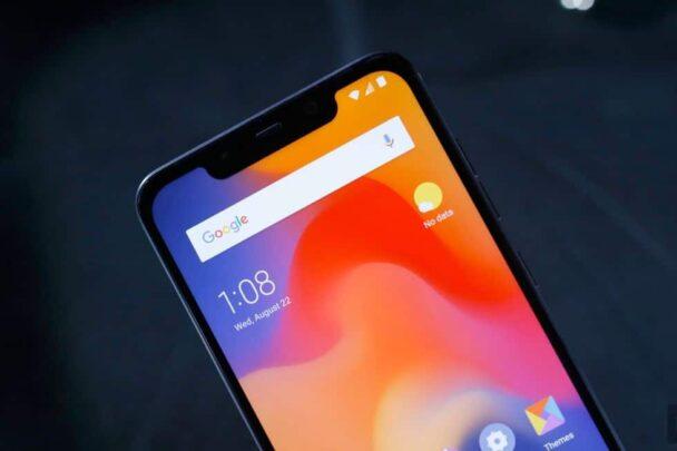 مواصفات هاتف Xiaomi Pocophone F1 مع السعر والمميزات 5