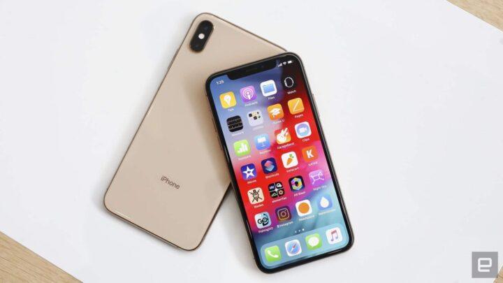 مواصفات هاتفي آبل آيفون XS و XS Max الجديدين مع السعر والمميزات 1