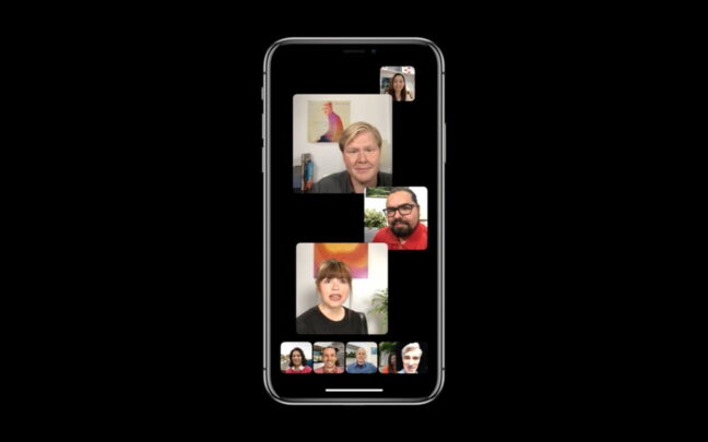مميزات اصدار IOS 12 الجديد و الأجهزة الداعمة للتحديث الجديد 2