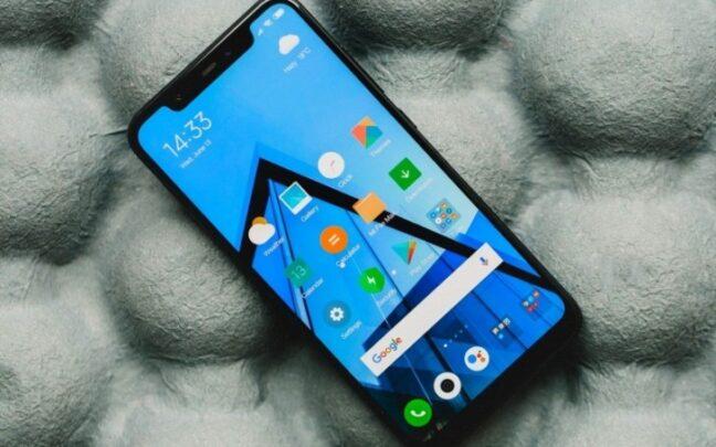 مواصفات هاتف Xiaomi Pocophone F1 مع السعر والمميزات 3