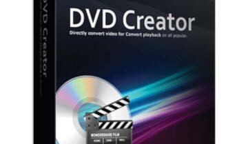 Wondershare DVD Creator كيفية التثبيت و التفعيل و بعض المزايا