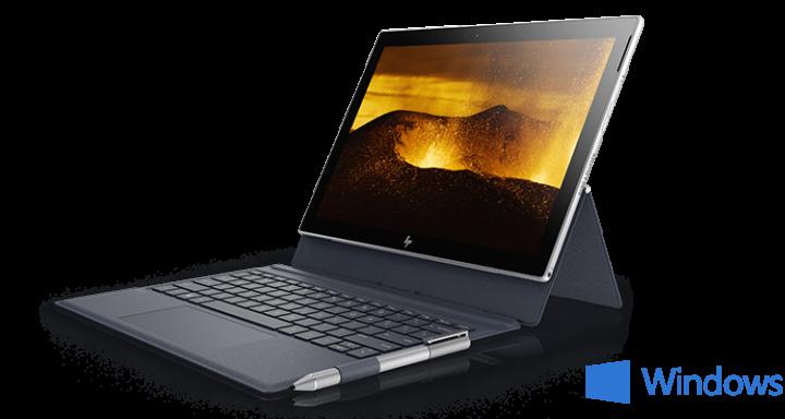 افضل أجهزة Tablet تعمل بنظام hp-envy-x2-720x384.p