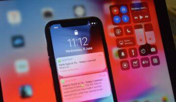 5 ميزات مخفية في iOS 12