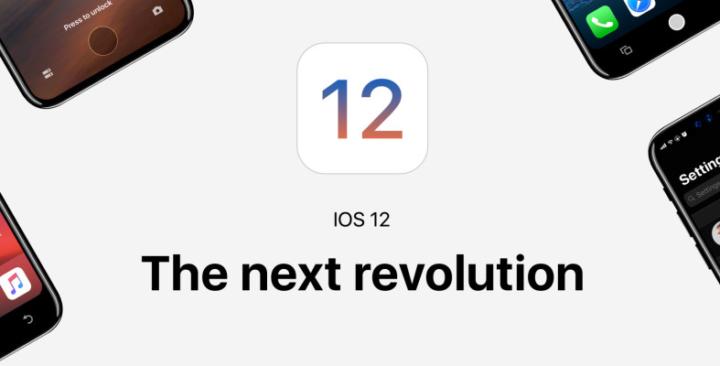 مميزات اصدار IOS 12 الجديد و الأجهزة الداعمة للتحديث الجديد 16