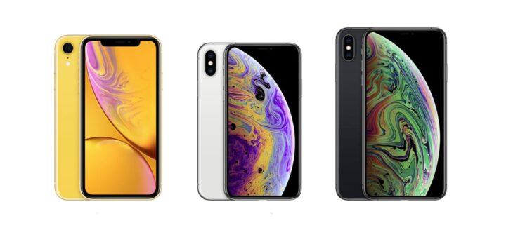 مواصفات هاتف آبل الإقتصادي الجديد آيفون XR مع السعر والمميزات 2
