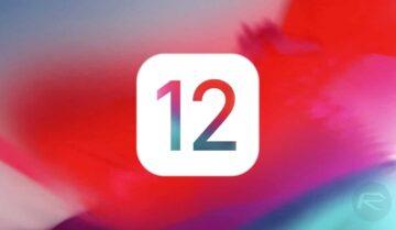 مميزات اصدار IOS 12 الجديد و الأجهزة الداعمة للتحديث الجديد