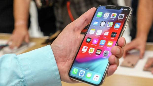 مواصفات هاتف آبل الإقتصادي الجديد آيفون XR مع السعر والمميزات 4