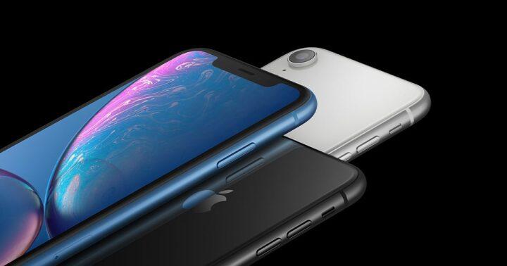 مواصفات هاتف آبل الإقتصادي الجديد آيفون XR مع السعر والمميزات 1