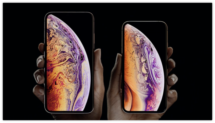 مواصفات هاتفي آبل آيفون XS و XS Max الجديدين مع السعر والمميزات 3