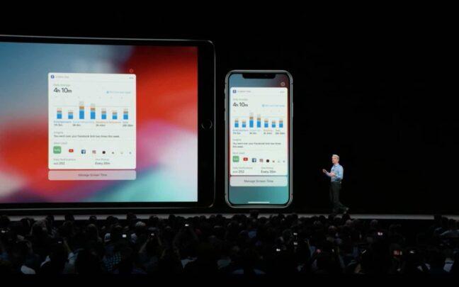 مميزات اصدار IOS 12 الجديد و الأجهزة الداعمة للتحديث الجديد 14
