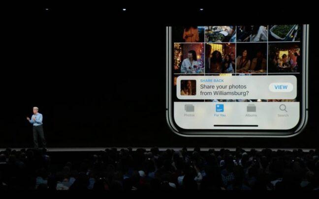 مميزات اصدار IOS 12 الجديد و الأجهزة الداعمة للتحديث الجديد 11