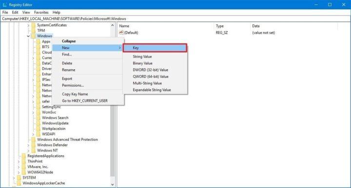 تحديثات التعريفات التلقائية على Windows 10 تسبب مشاكل ؟ هذه طريقة ايقافهم 4