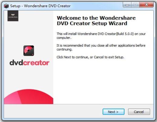 Wondershare Creator التثبيت التفعيل setup-2-1-518x405.jp