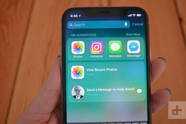 مميزات اصدار IOS 12 الجديد و الأجهزة الداعمة للتحديث الجديد 4