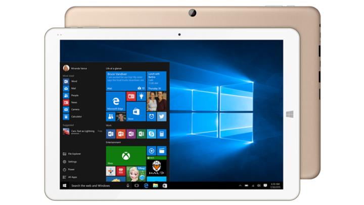 افضل أجهزة الـ Tablet تعمل بنظام ويندوز Windows 10 1