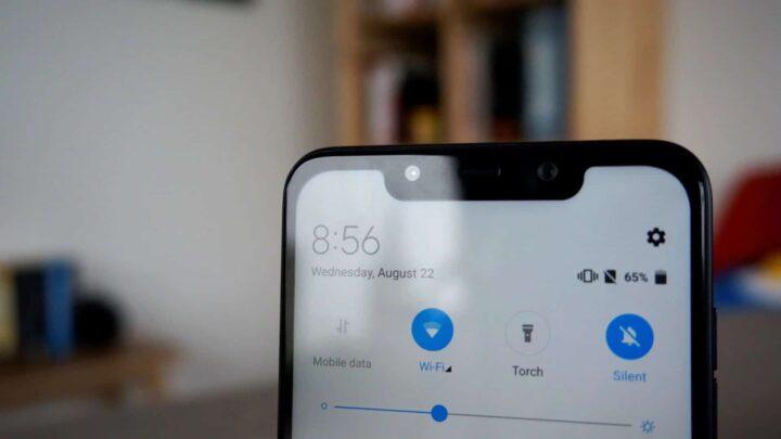 مواصفات هاتف Xiaomi Pocophone F1 مع السعر والمميزات 4