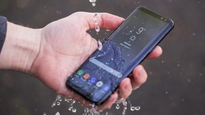 ماهي شهادة IP68 لمقاومة المياه والغبار في الهواتف؟ 2