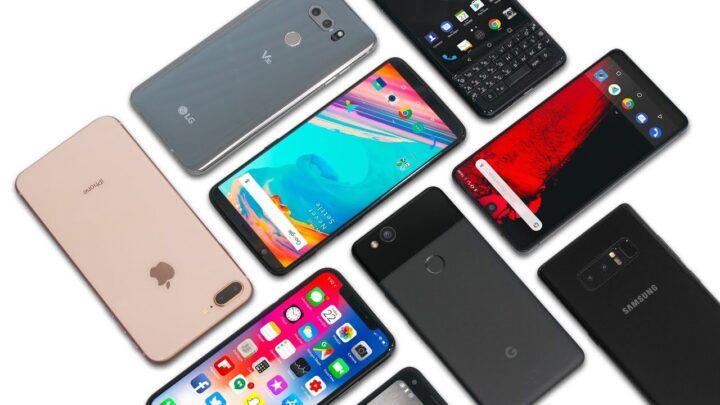 أفضل أجهزة الهواتف الذكية Smartphones لعام 2018 1