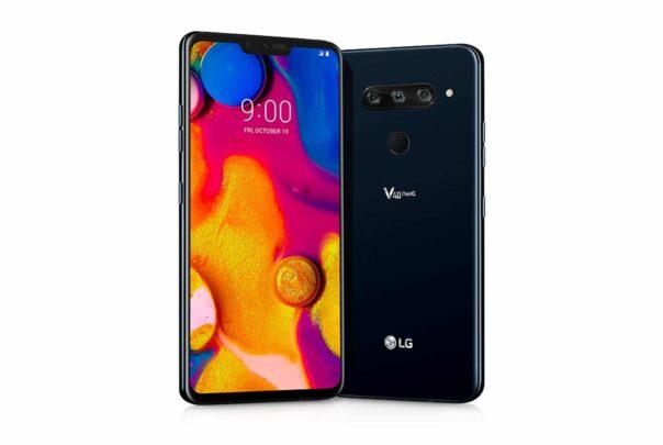 LG V40 ThinQ المواصفات و المزايا مع السعر 1