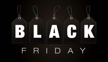 الجمعة السوداء أو بلاك فرايدي هل تؤجل عمليات شرائك لقليل من الوقت ؟