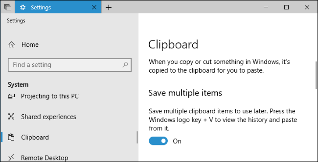 الجديد في تحديث أكتوبر لنظام ويندوز Windows 10 3