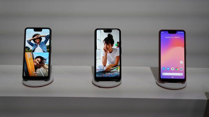 تعرف على Pixel 3 و Pixel 3 XL مع السعر و المواصفات 5