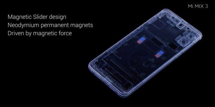 هاتف Xiaomi Mi Mix 3 مواصفاته و مميزاته مع السعر 2