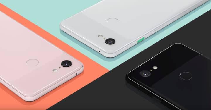 تعرف على Pixel 3 و Pixel 3 XL مع السعر و المواصفات 6